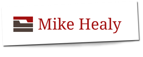 Mike Healy