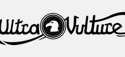 Ultra Vulture Logo