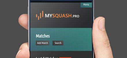 MySquash.pro